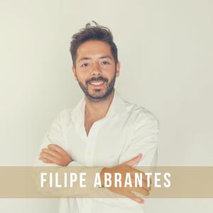 fisioterapeuta Filipe Abrantes