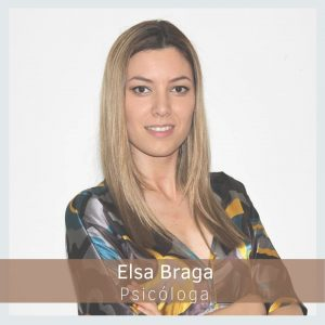 Elsa Braga Psicóloga